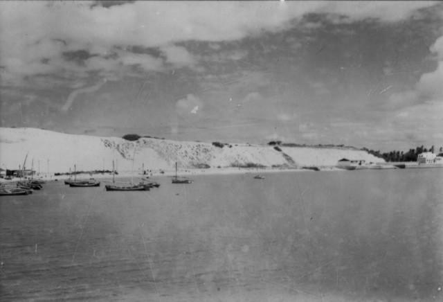 Porto Mucuripe antigo