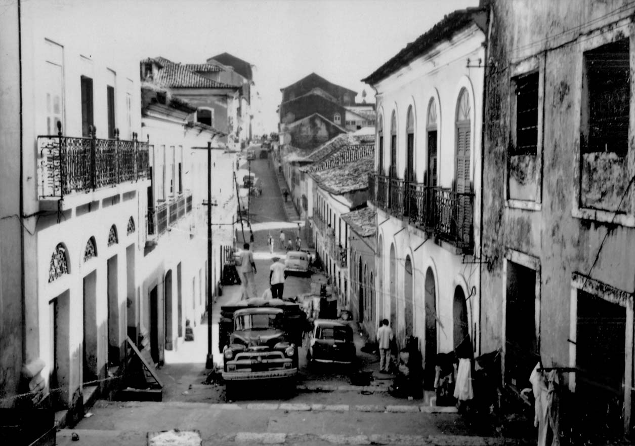 Resultado de imagem para São Luís do Maranhão antigo