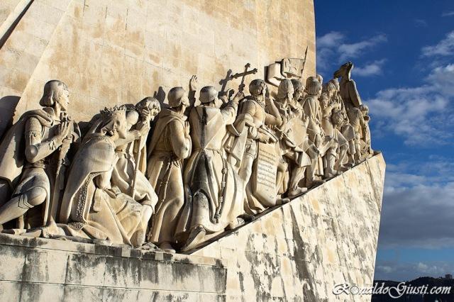 Padrão Descobrimentos Lisboa