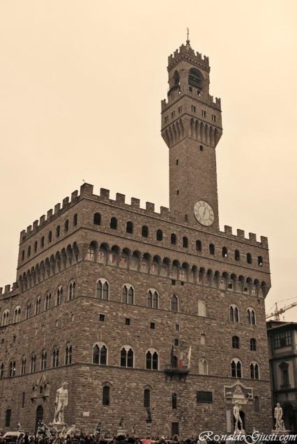 Palazzo Vecchio Florença