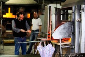 Fábrica em Murano