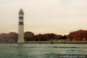 A caminho de Murano