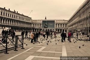 Praça San Marco