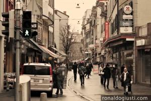 centro Lausanne