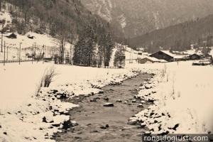 Grindelwald - Interlaken