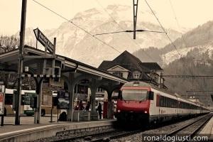 Interlaken West