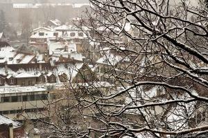 Berna - Suíça