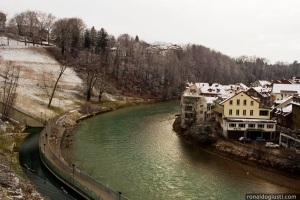 Ria Aare - Berna