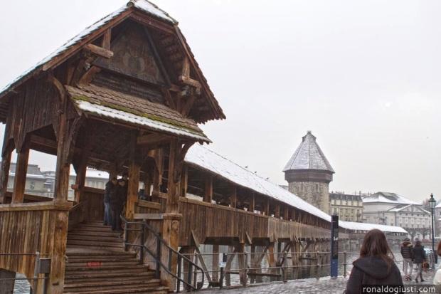 Ponte da Capela