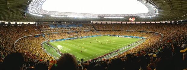 Castelão Copa do Mundo