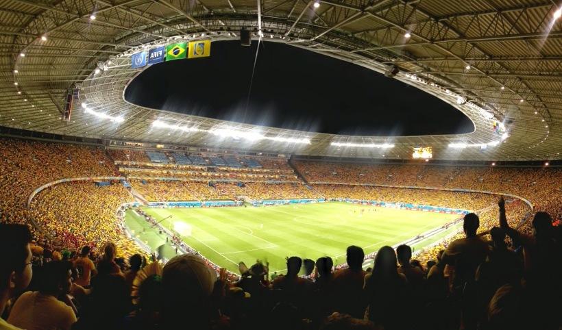 Castelão - Copa 2014