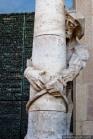 detalhe Sagrada Familia